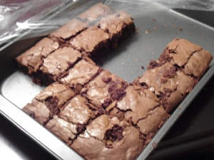how to make weed brownies without making the house smell