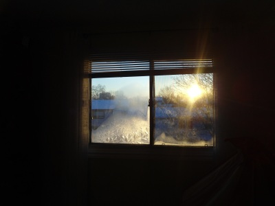 Frosty windows 008