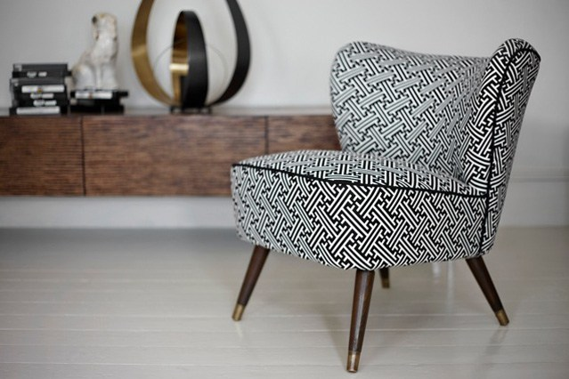 small living room chair