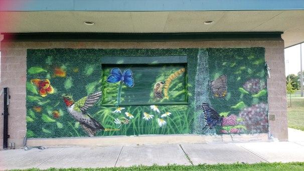 Public Murals